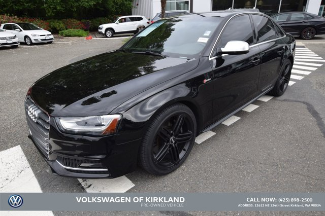 Used 2016 Audi S4 in , OR