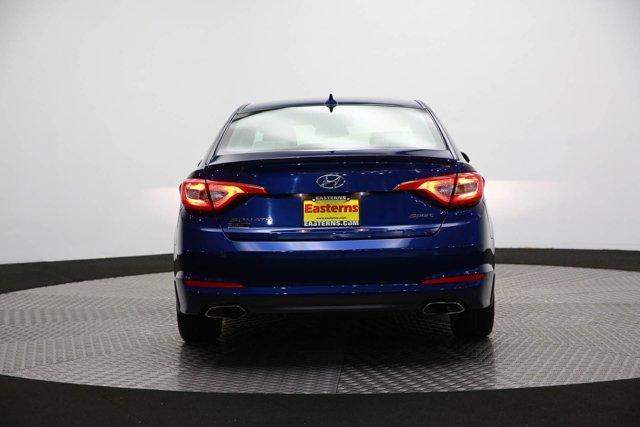 2017 Hyundai Sonata for sale 123704 5