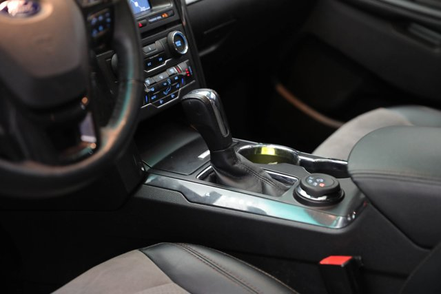 2017 Ford Explorer for sale 125558 11