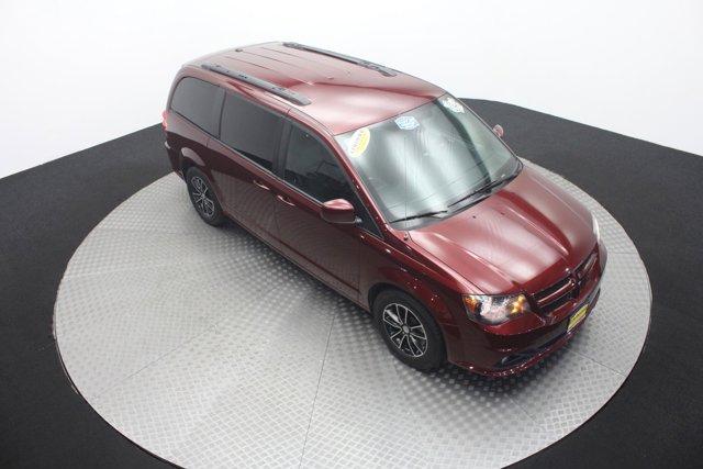 2018 Dodge Grand Caravan for sale 122200 2