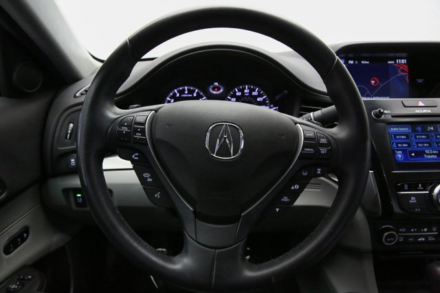 2017 Acura ILX for sale 122116 13