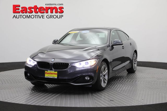 2017 BMW 4 Series for sale 125135 0
