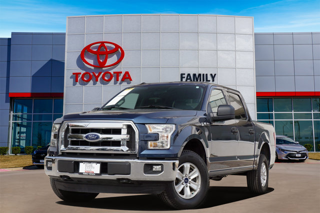 Used 2016 Ford F-150 in Burleson, TX
