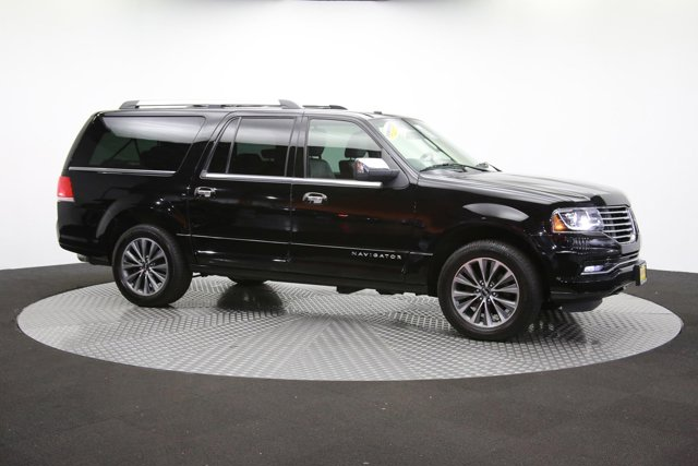 2017 Lincoln Navigator L for sale 124168 42