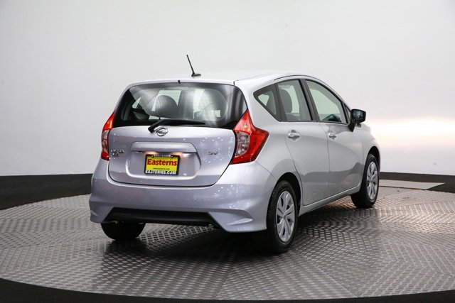 2017 Nissan Versa Note for sale 123743 4