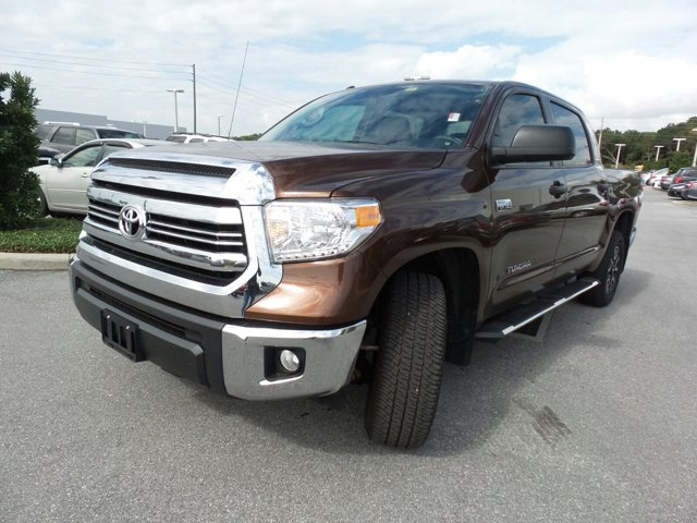 Used 2016 Toyota Tundra in Lakeland, FL