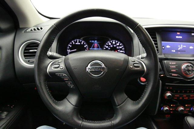 2018 Nissan Pathfinder for sale 120515 15
