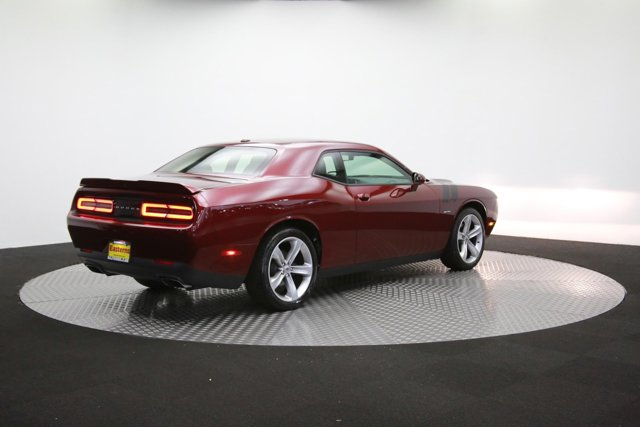 2018 Dodge Challenger for sale 124397 35
