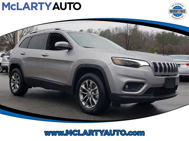 Used 2019 Jeep Cherokee in , AR