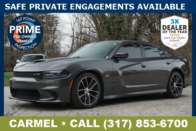 Used 2017 Dodge Charger in Indianapolis, IN