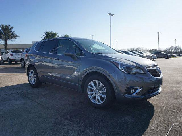 New 2020 Buick Envision in New Iberia, LA
