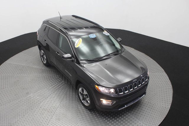 2019 Jeep Compass for sale 125359 2