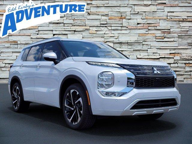 New 2022 Mitsubishi Outlander in Chattanooga, TN