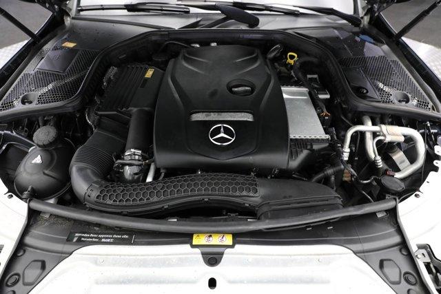 2016 Mercedes-Benz C-Class for sale 123984 6