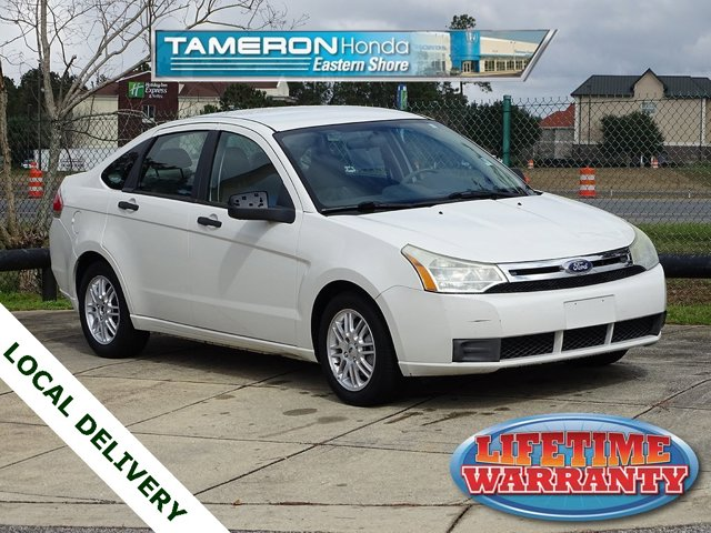 Used 2009 Ford Focus in Daphne, AL