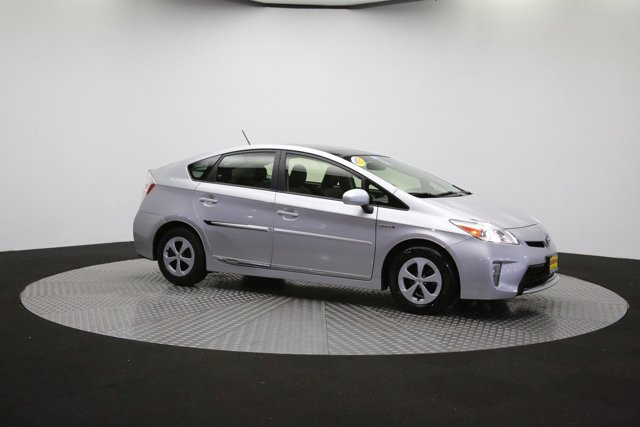 2015 Toyota Prius for sale 123813 41
