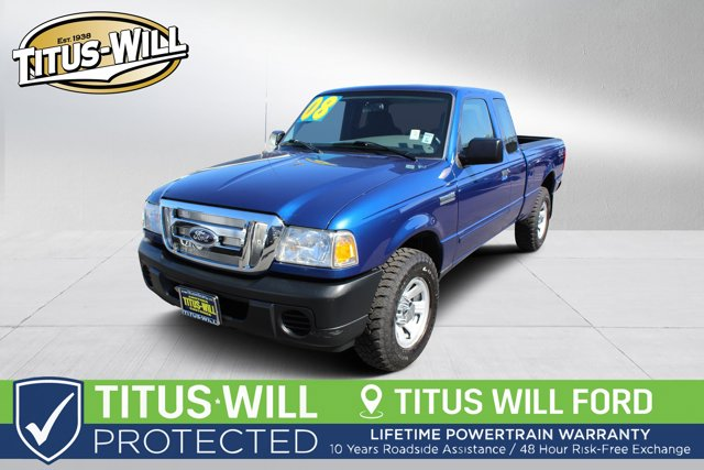 Used 2008 Ford Ranger in Tacoma, WA