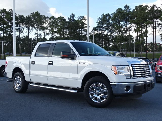 Used 2012 Ford F-150 in , AL