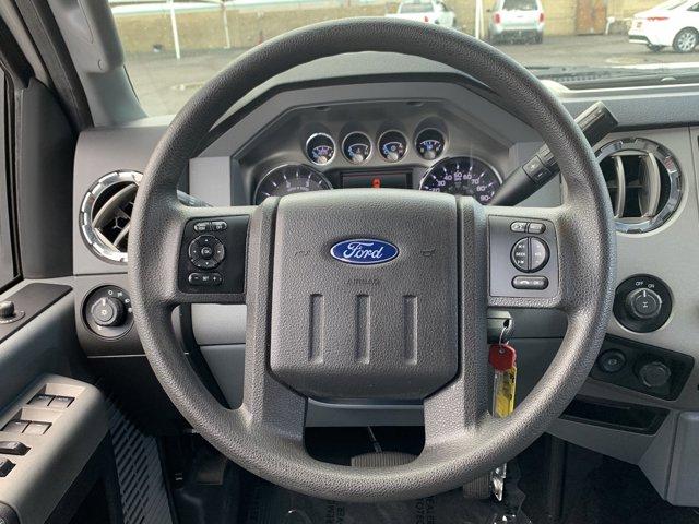 Used 2016 Ford Super Duty F-250 SRW XLT