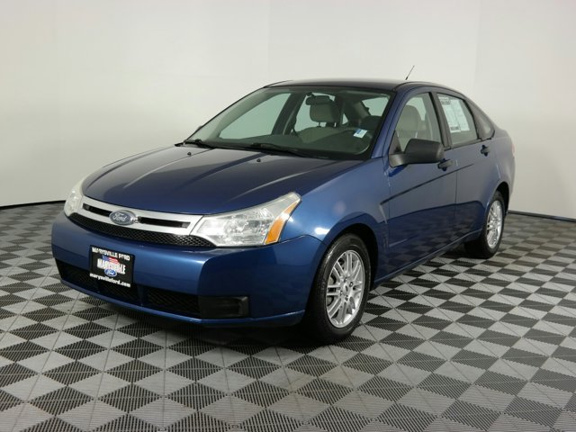 Used 2009 Ford Focus in Marysville, WA