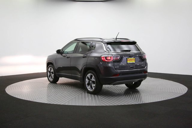 2019 Jeep Compass for sale 125359 59