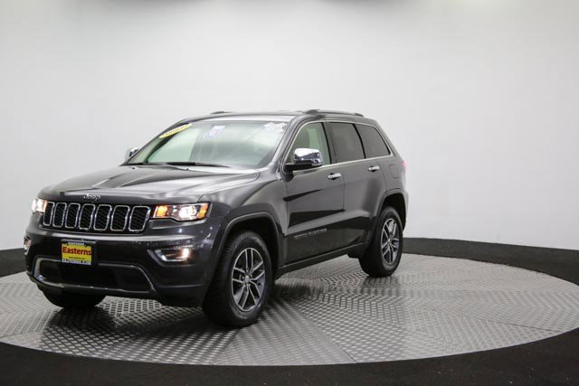 2017 Jeep Grand Cherokee for sale 123313 51