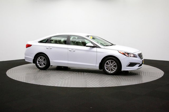 2016 Hyundai Sonata for sale 122705 42