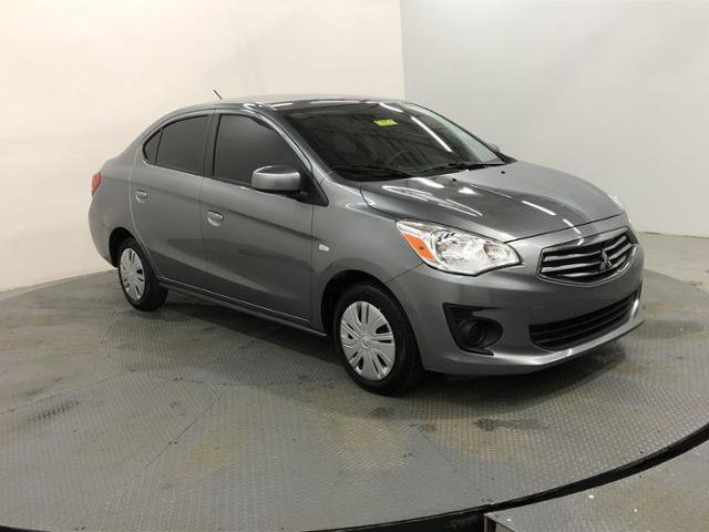 Used 2019 Mitsubishi Mirage G4 in Indianapolis, IN