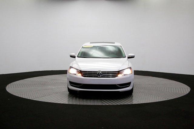 2015 Volkswagen Passat for sale 123529 49