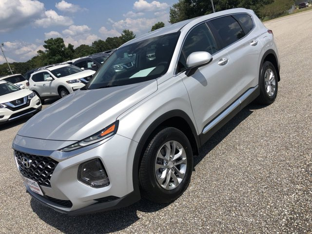 New 2020 Hyundai Santa Fe in Dothan & Enterprise, AL