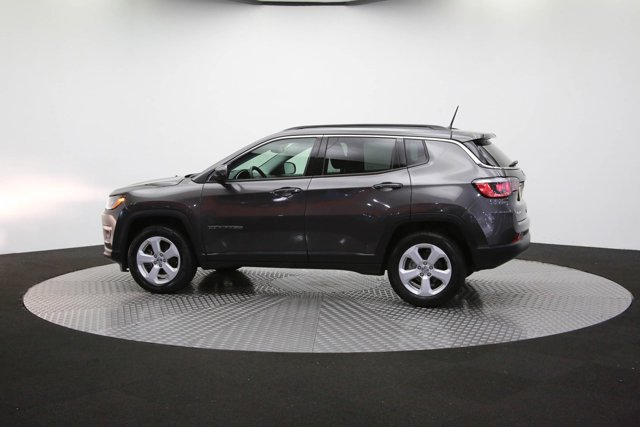 2018 Jeep Compass for sale 125384 56