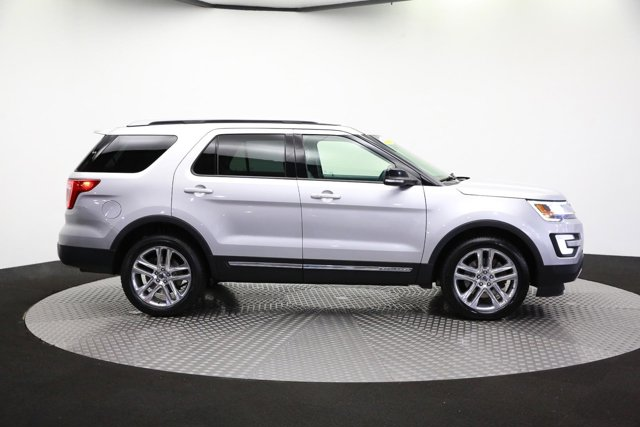2017 Ford Explorer for sale 123710 3