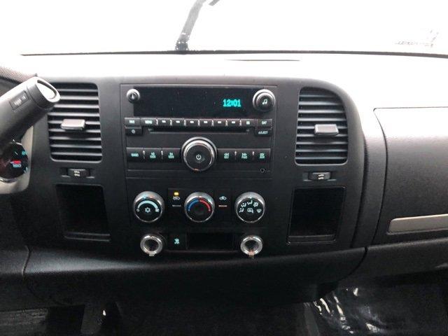2010 Chevrolet C-K 1500 Pickup - Silverado LT