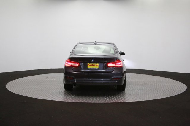 2016 BMW 3 Series for sale 123342 33