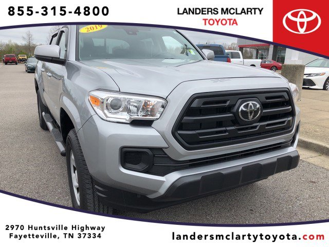 Used 2019 Toyota Tacoma 2WD in Fayetteville, TN