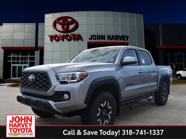 New 2020 Toyota Tacoma in Bossier City, LA