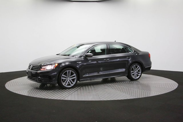 2017 Volkswagen Passat for sale 123652 51