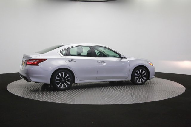 2018 Nissan Altima for sale 121696 38