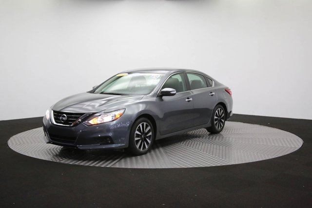 2018 Nissan Altima for sale 124741 48