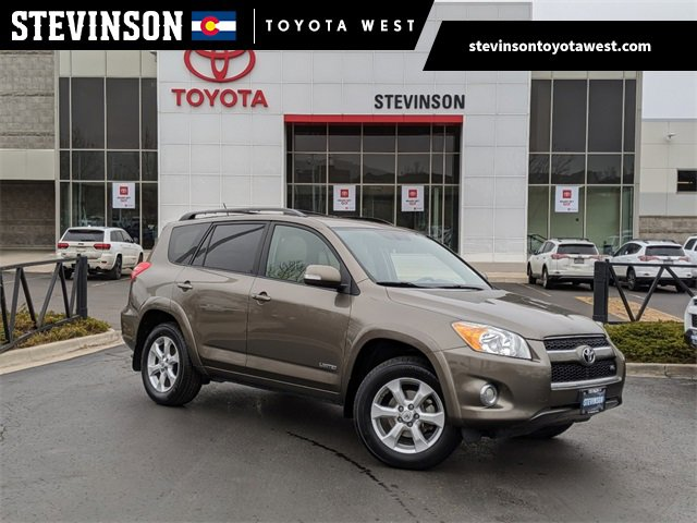 Used 2010 Toyota RAV4 in Lakewood, CO