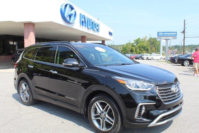 Used 2018 Hyundai Santa Fe in Milledgeville, GA