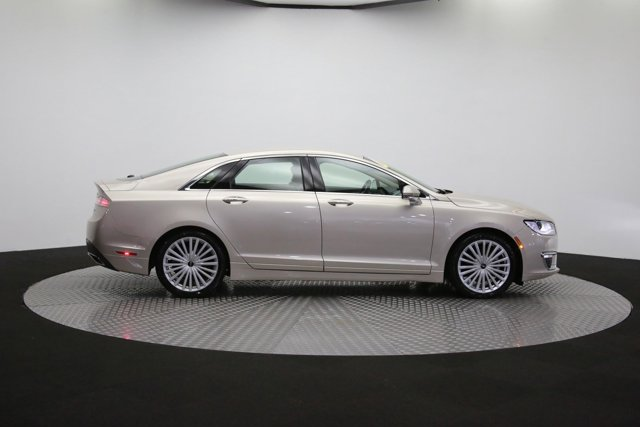 2017 Lincoln MKZ for sale 124517 38