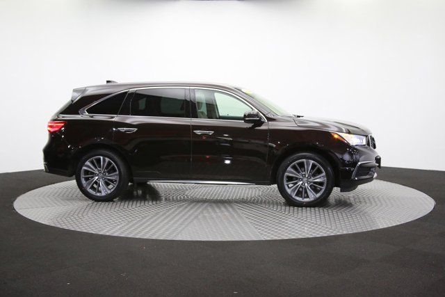 2017 Acura MDX for sale 124409 43