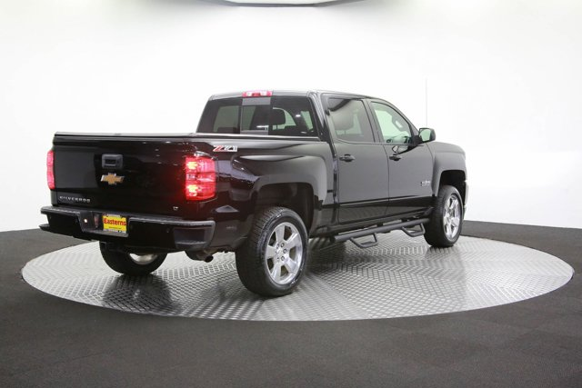 2017 Chevrolet Silverado 1500 for sale 121381A 35