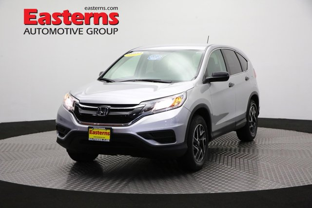2016 Honda CR-V for sale 123600 0