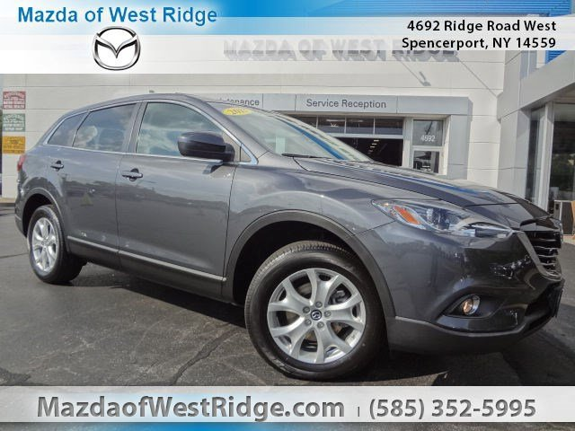 2013 Mazda CX-9 at Transitowne Resale Center of Amherst