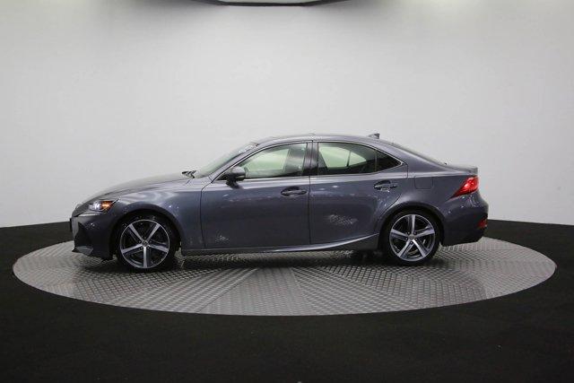 2017 Lexus IS for sale 125302 53