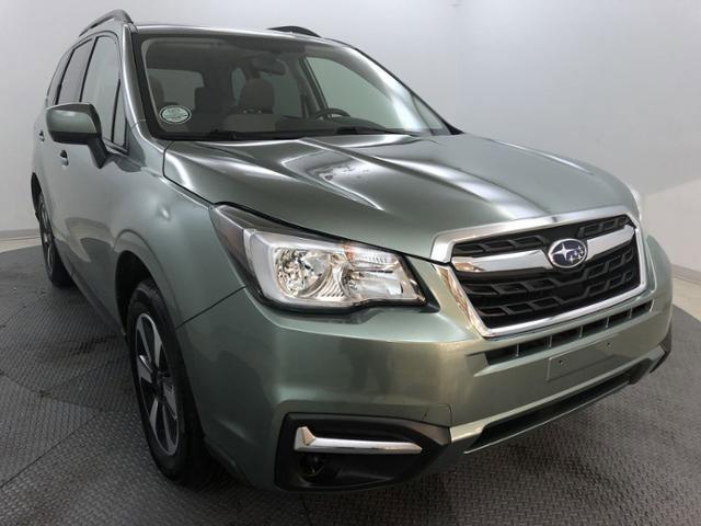 Used 2018 Subaru Forester in Columbus, IN