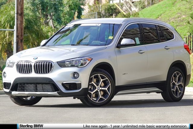 2017 BMW X1 xDrive28i Sports Activity Vehicle