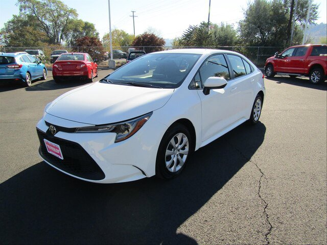 Used 2020 Toyota Corolla in The Dalles, OR